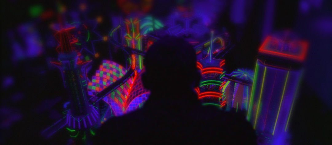 Enter the Void film still