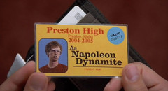 Napoleon Dynamite