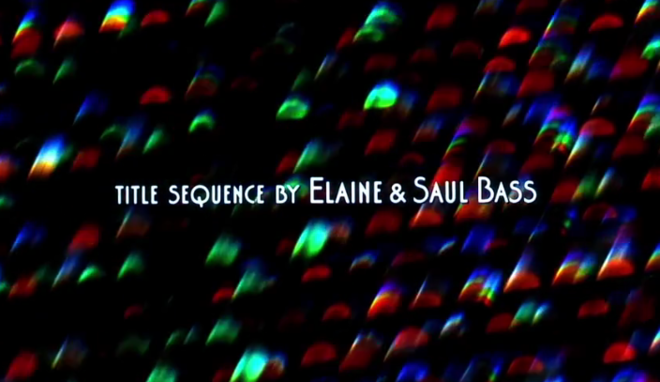 IMAGE: Casino credit for Elaine & Saul Bass