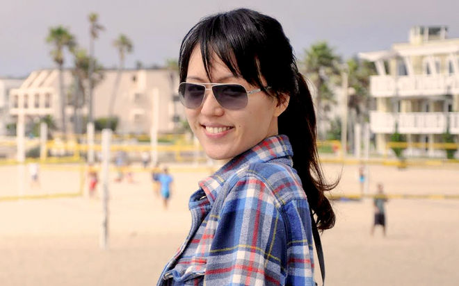 Yi-Jen Liu