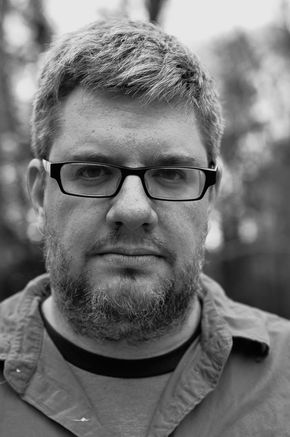 Writer/Director Casper Kelly