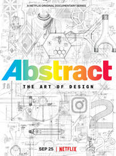Abstract: The Art of Design (Season 2)