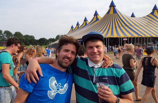 IMAGE: Photo –Merijn Hos and Jurriaan Hos