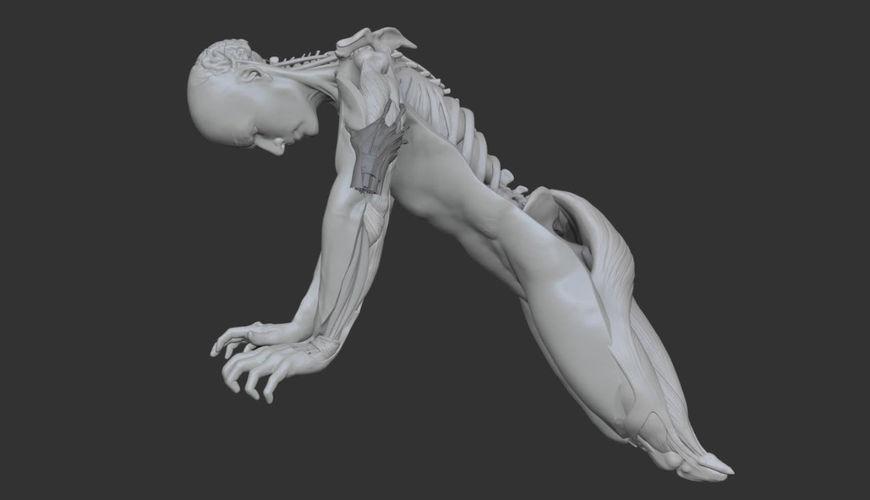 IMAGE: Westworld Robot Lover 1