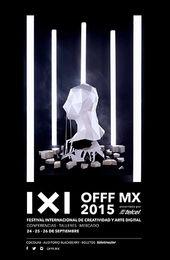 OFFF Mexico 2015