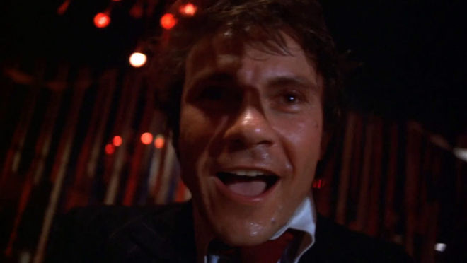 VIDEO: Mean Streets Party Scene