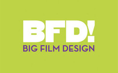 Big Film Design