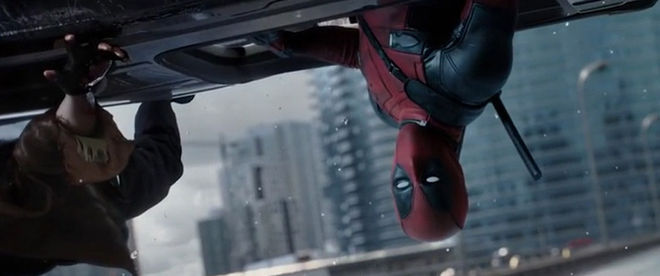 VIDEO: Trailer – Deadpool (2016)