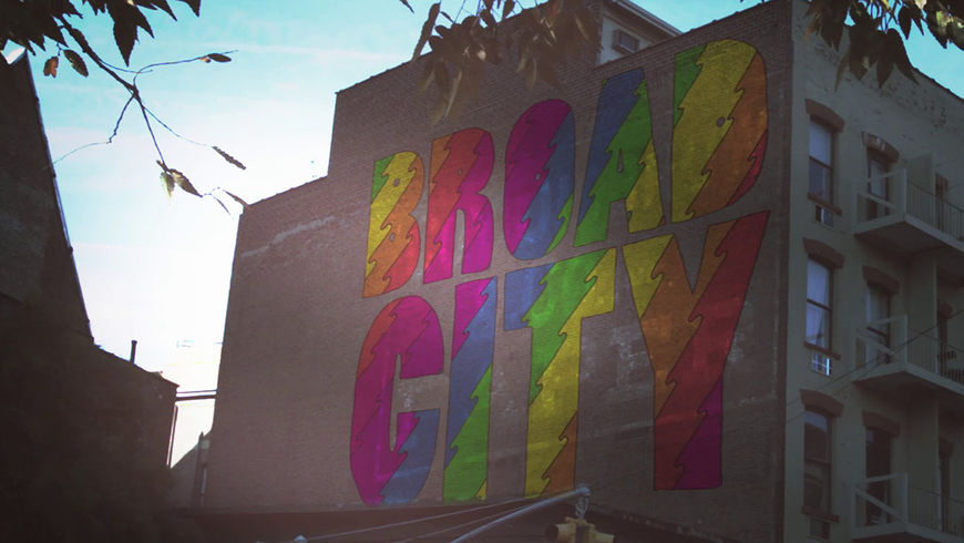 VIDEO: Broad City Explorations 1