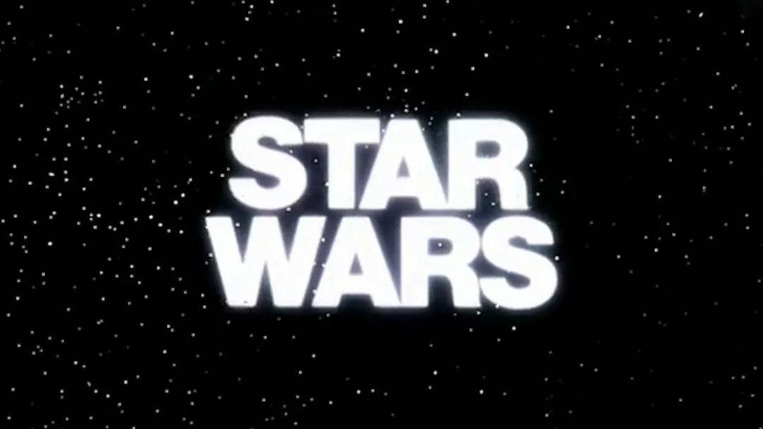 VIDEO: Trailer – Star Wars (1977)