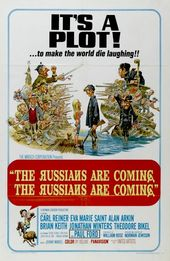 The Russians Are Coming the Russians Are Coming
