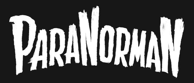 ParaNorman logo