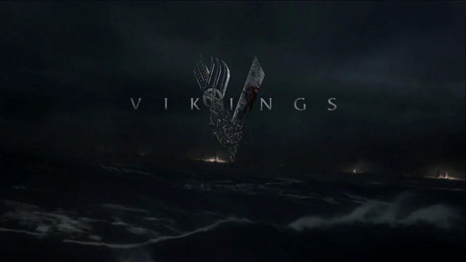 VIDEO: Title Sequence – Vikings (2013)