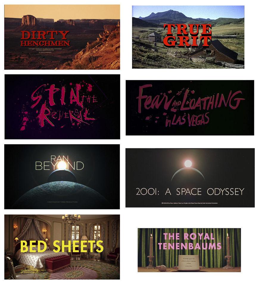 Title comparisons