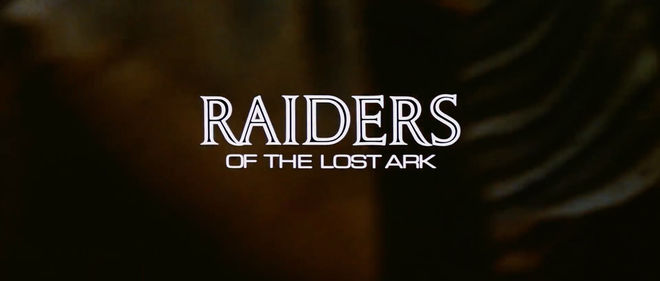 IMAGE: Raiders title card