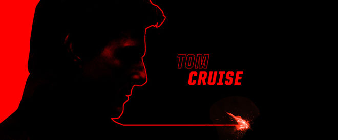 IMAGE: Initial styleframe – Tom Cruise credit