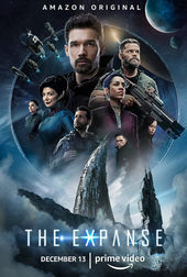 The Expanse (Season 4)