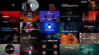 James Bond: 50 Years of Main Title Design
