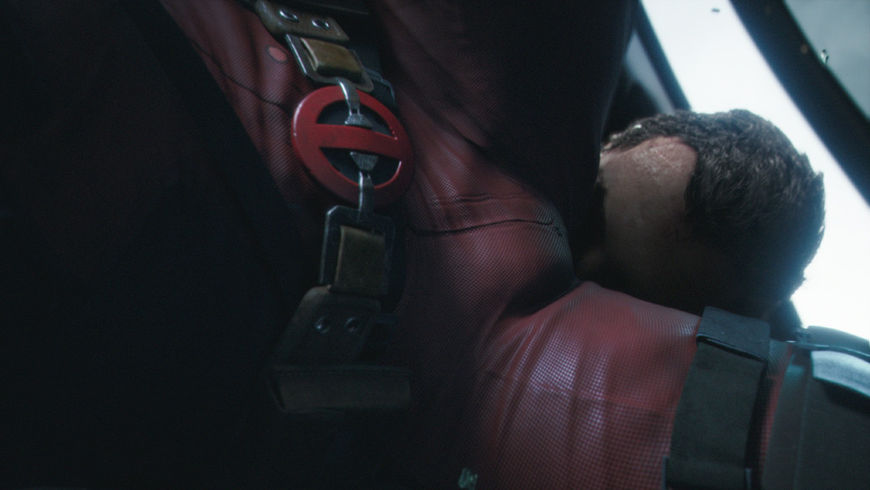 IMAGE: Deadpool's Junk