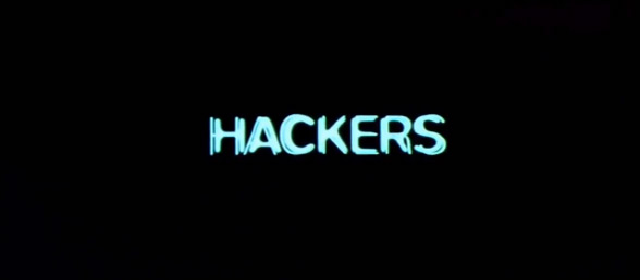 VIDEO: Hackers theatrical trailer