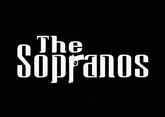 Image result for the sopranos logo