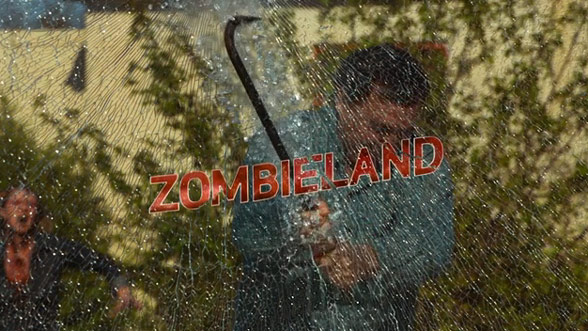Stylistic Analysis of Zombieland