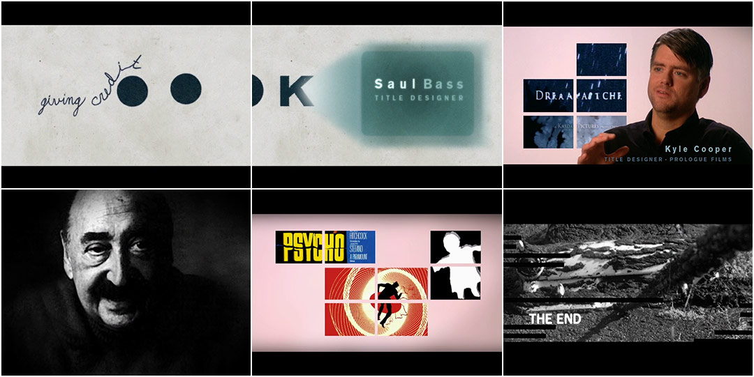 The Look of Saul Bass