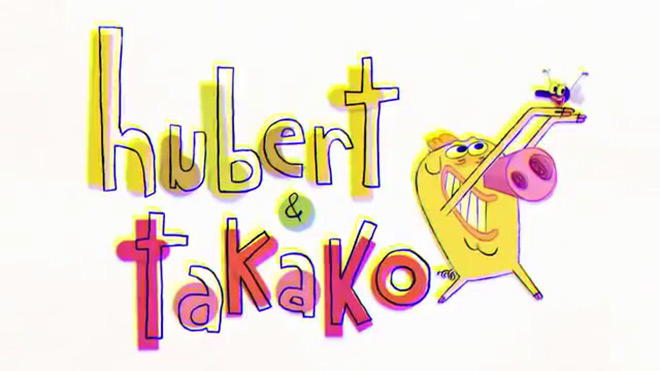 Weird simpsons vhs 2015 art of the title - Hubert et takako ...