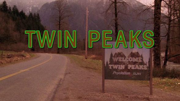 """Résultat de recherche d'images pour """"twin peaks title"""""""
