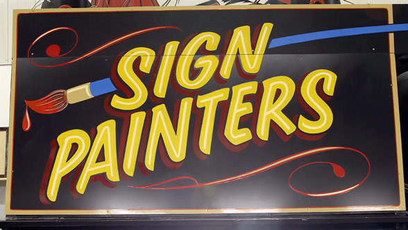 sign painters 2014 art of the title