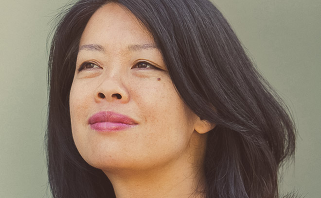 IMAGE: Karin Fong bio photo headshot