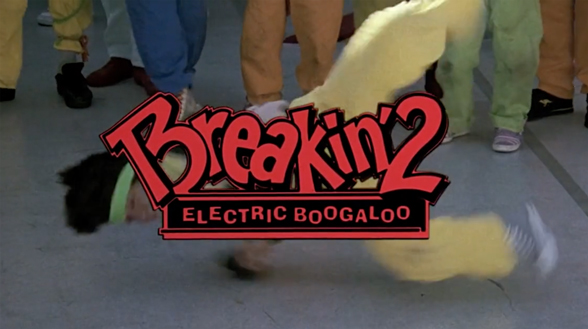 Breakin 2 electric boogaloo online